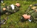 Военно-полевой госпиталь, учения 1МГМУ ММА - 2005 г