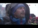 Richard Freitag upadek Innsbruck 04.01.2018 ski jumping
