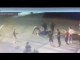 В Хабаровске в уличной драке погиб чемпион мира по пауэрлифтингу Андрей Драчев (Обновленная версия)