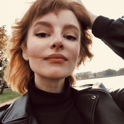 Яна Головчук