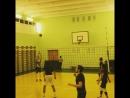 Смешанная Тренировка Уровень лайт , Лайт Школа волейбола UfaVolley 💪🏆