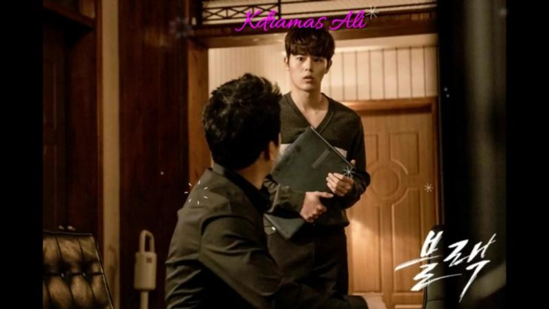 Детектив Блэк 12-я серия Спойлеры Black EP. 12 [Spoilers] _ 블랙 _ Song Seung Heon Go Ah Ra