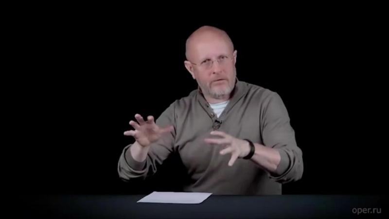 Рассуждение одного умного человека о фильмах-ужастиках