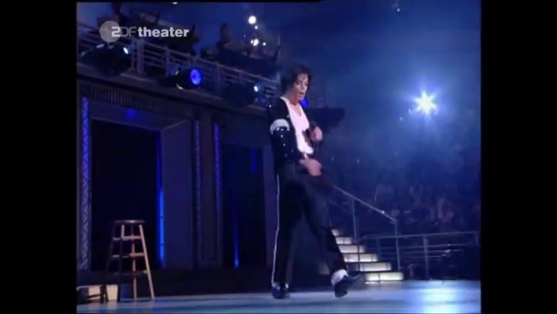 Michael Jackson - «30th Anniversary» (Live at Madison Square Garden, 09.07.2001)