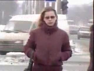 Профессия репортер - Русское народное порно.
