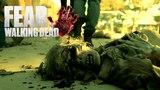 «Бойтесь ходячих мертвецов»: трейлер к 4 сезону