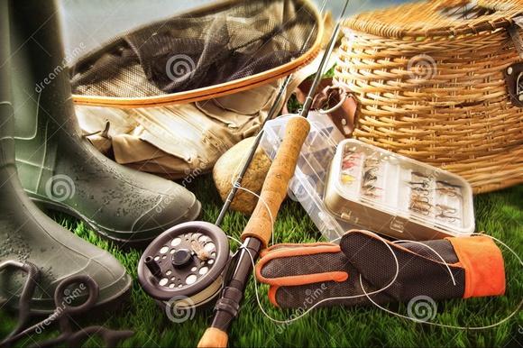 товары для туризма отдыха и рыбалки уфа