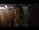 Видеоотчет 03 ноября. Агадир. Марокко. Вечер. Проминад.