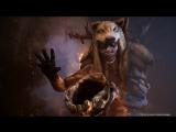 RU Что там вдалеке Это кролик Это ягуар ЭТО МАМОНТ!  Far Cry Primal