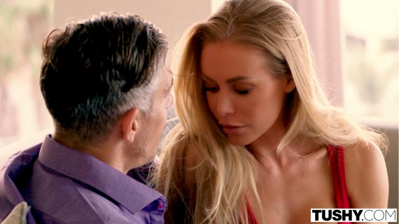 Nicole Aniston Mick Blue HD 1080, All Sex, Anal, Big Tits, Big Ass, Blonde,