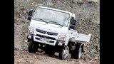 Mitsubishi Fuso Canter 6C18 44 FG7 2011