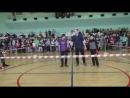 Турнир памяти Виталия Зиненко 28 04 2018 г Александров Русские шапочные бои