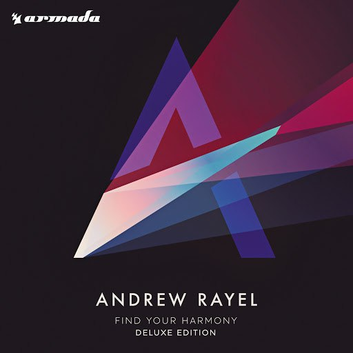 Andrew Rayel альбом Find Your Harmony (Deluxe Edition)