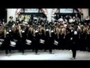 Rammstein mit Adolf Hitler - Ich Will