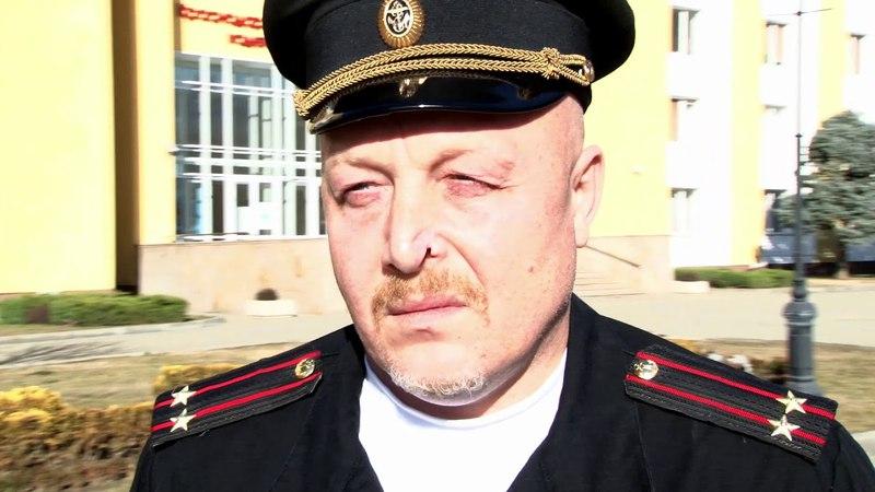 Никита Кононов (Конан) — Армия России (Премьера клипа, 2018)