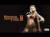 Kingdom Under Fire II. ОБТ игры