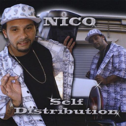 Nico альбом Self Distribution