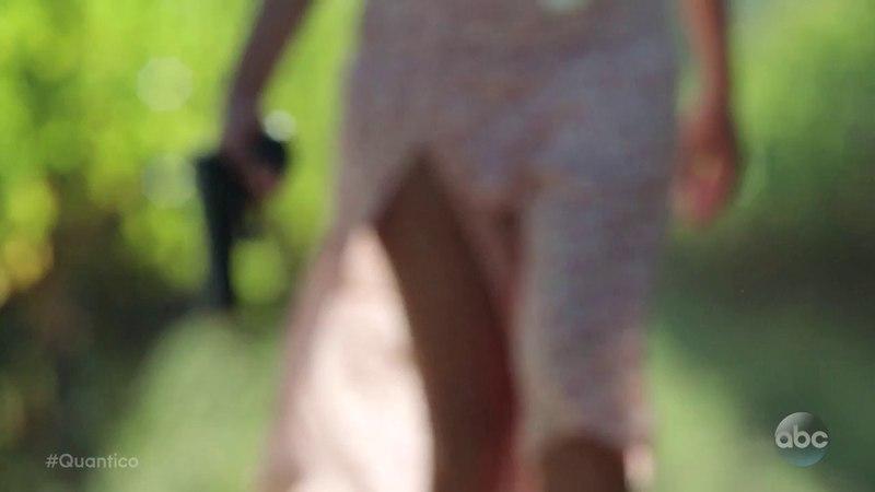 Quantico - Season 3 Official Trailer/Тизер третьего сезона сериала База Куантико