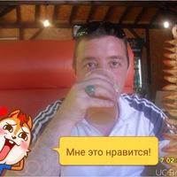 Анкета Иван Макгрегор