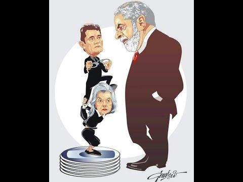 Lula está preso, mas a militância deve continuar a lutar e ainda com mais força!