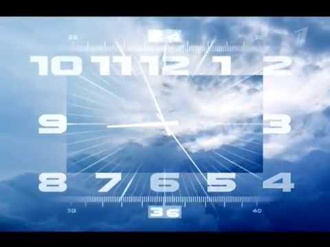 Рестарт эфира (с глюком) (Первый канал 8, 09.04.18)