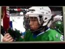 Суровый детский хоккей!