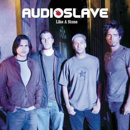 Audioslave альбом Like A Stone