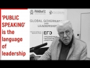"""OPEN MASTER-CLASS with Frank Ebbecke: Do you want to be a LEADER or just a manager?"""""""