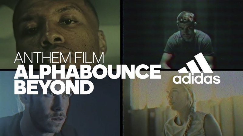 Adidas Running | AlphaBOUNCE BEYOND | ANTHEM FILM