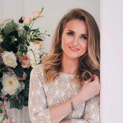 Валерия Сафонова