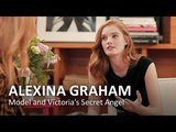 Lets Talk About It. Period. with Alexina Graham