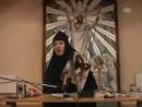 монахиня Нина Крыгина о влиянии на детей американских мультиков