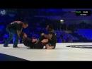Jackson Sousa vs Abdurakhman Bilarov at Berkut Jiu Jitsu 2проход в ноги и скрутка пятки