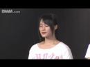 171129 NMB48 Stage BII4 Renai Kinshi Jourei. Jo Eriko Seitansai.