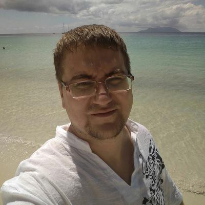 Михаил Галчёнков
