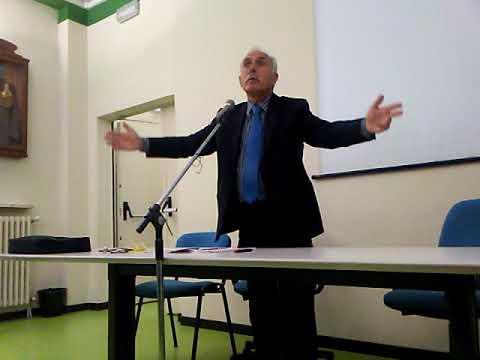 Il Generale Pappalardo spiega la DIFFIDA a Mattarella