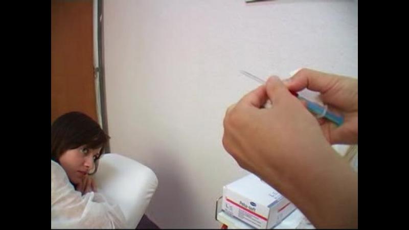 Gyno-X 2007 Avidat injection