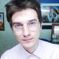Никита Щеглов