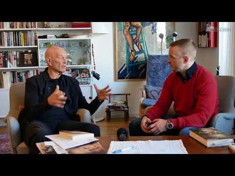 Olof Palmes kabinettsekreterare Pierre Schori om det svenska stödet till ANC
