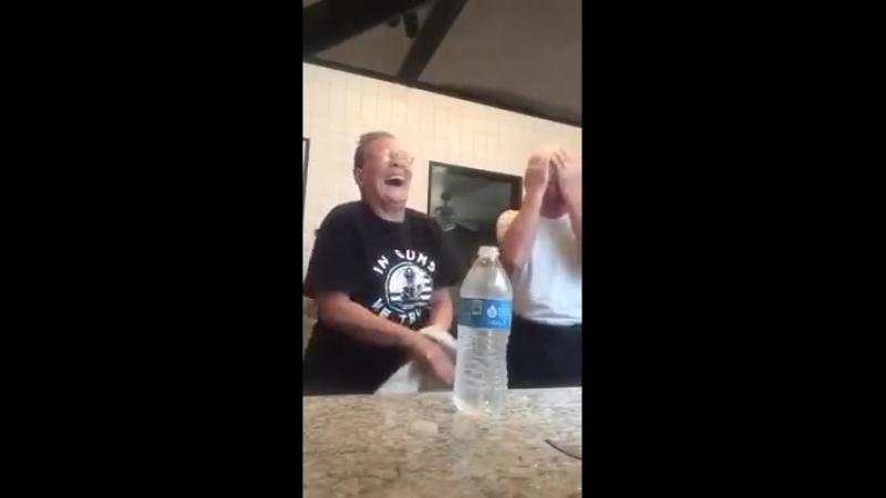 Сміх продовжує життя!