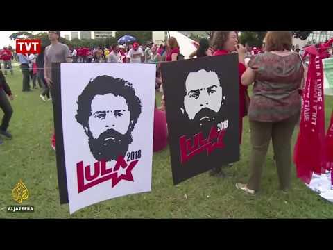 Principais jornais ocidentais do mundo capitalista, afirma Lula vai ser preso sem provas