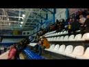 Третий гол в ворота Факела, матч Спартак - Факел-Каинск