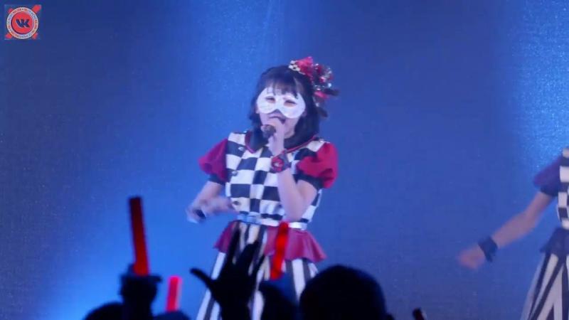 Batten ShowJo Tai - Yume no Canvas [Live at Tokyo Taikai Ebisu LIQUID ROOM]