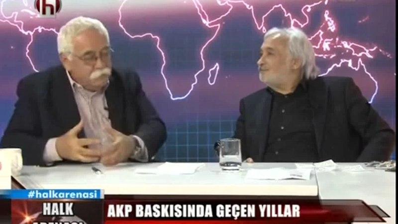 Levent Kırcadan komik Recep Tayyip Erdoğan ve Abdullah Gül fıkrası.