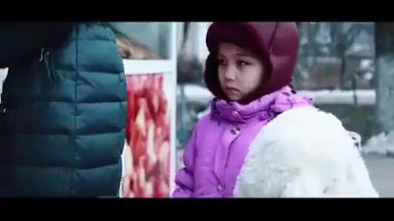 Алемді жылатқан видео жетім қыз.mp4