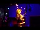 Grinder Girl - Club RAIN Las Vegas