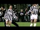 Дель Пьеро Реал Мадрид 20.03.1996