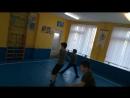 СДЮШОР-7 вольная борьба
