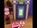 Миникотик - набор для сборки игрушки