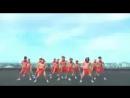 Японский групповой стриптиз